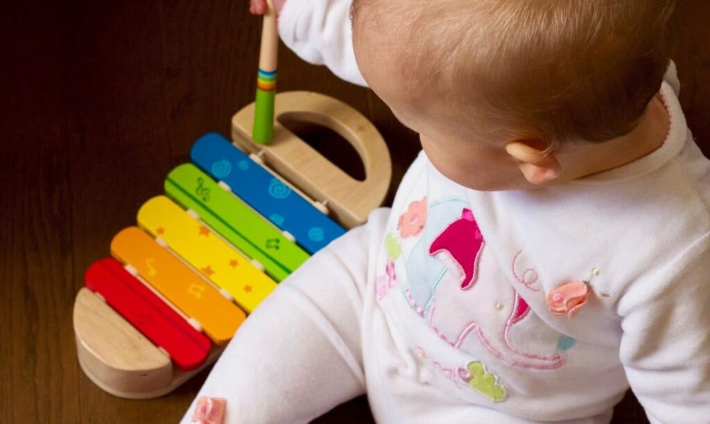 To Greatest Audio Toys For Infants On Twitter