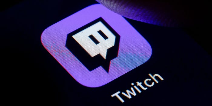 Twitch – most common question