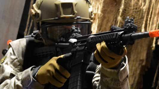 Information About Airsoft Is Banned In Australia Explained