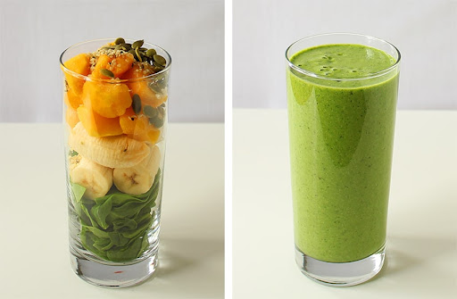 You'll Need To Find Out About Green Blend Smoothies
